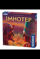 Kosmos Imhotep - The Duel [anglais]