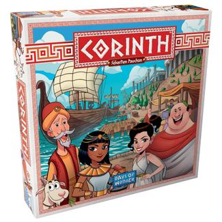 Days of Wonder Corinth [multilingue]