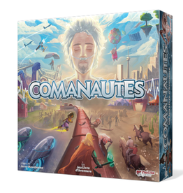 Plaid Hat Games Comanautes [français]