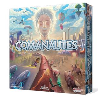 Plaid Hat Games Comanautes [French]