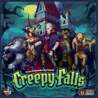 Intrafin Creepy Falls [français]