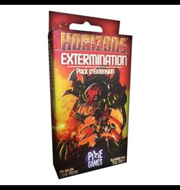 Pixie Games Horizons - Extermination [français]