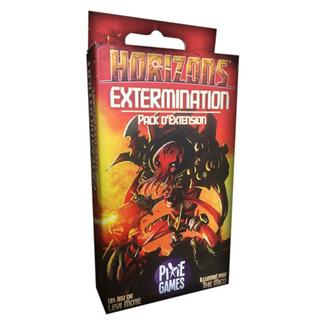 Pixie Games Horizons - Extermination [French]