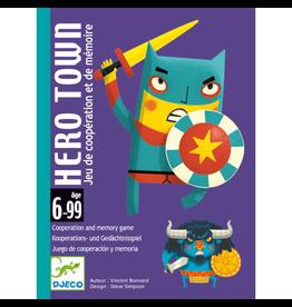 Djeco Hero Town [multilingue]
