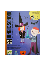 Djeco Magic School [multilingue]