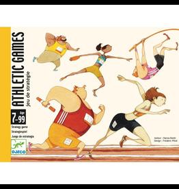 Djeco Athletic Games [multilingue]