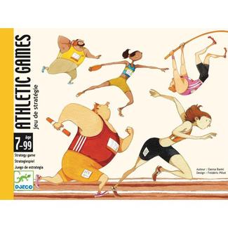 Djeco Athletic Games [Multi]