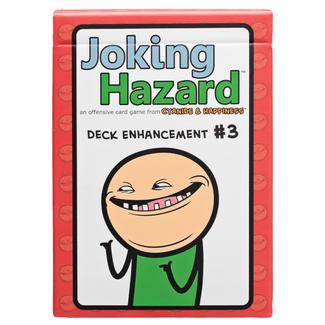 Breaking Games Joking Hazard : Deck Enhancement #3 [English]