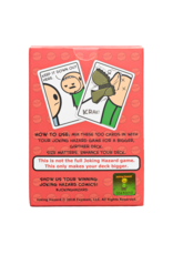 Breaking Games Joking Hazard : Deck Enhancement #3 [anglais]