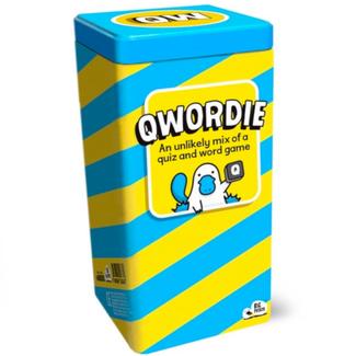 Bananagrams Qwordie [anglais]