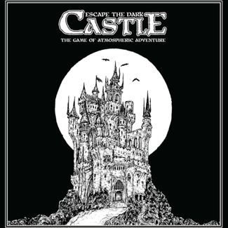 ThemeBorne Escape the Dark Castle [English]