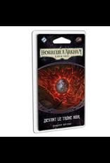 Fantasy Flight Games Horreur à Arkham (JCE) : Devant le trône noir [français]
