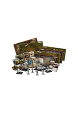 Fantasy Flight Games Mansions of Madness (2nd edition) : Path of the Serpent [anglais]