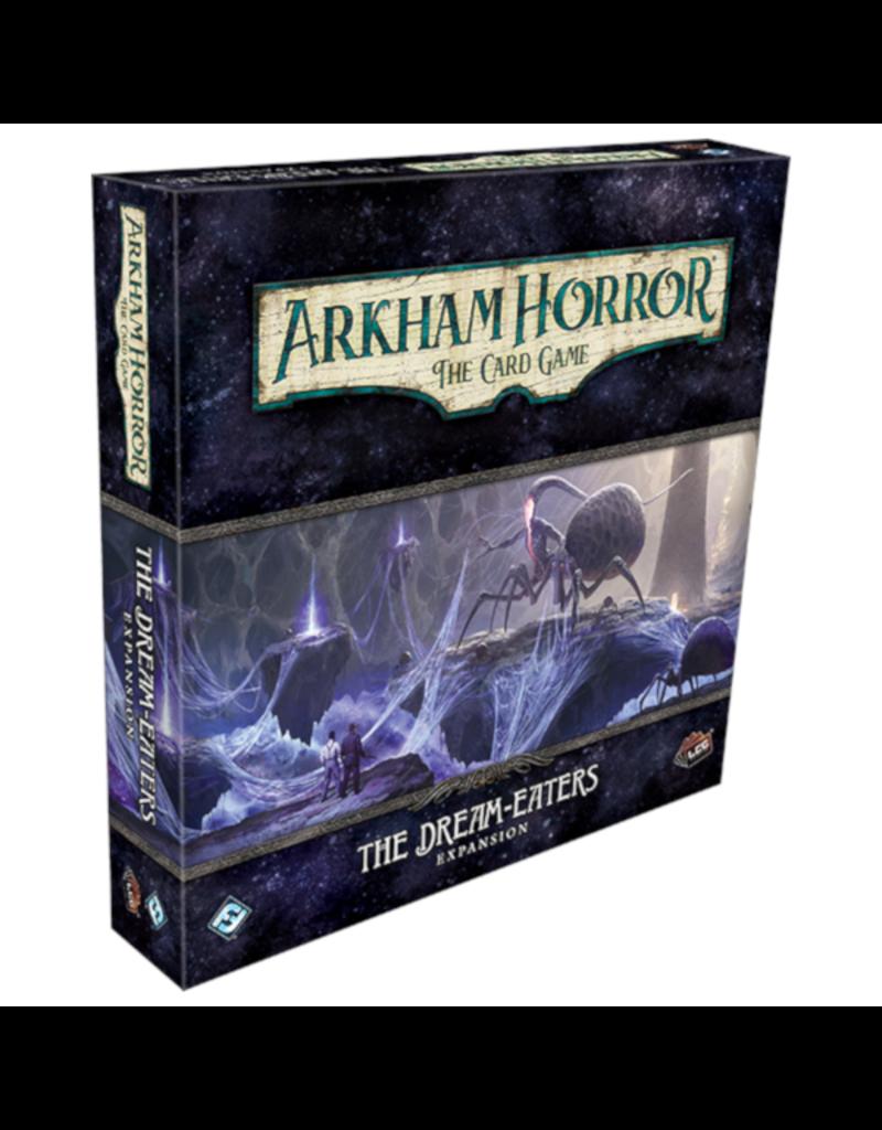 Fantasy Flight Games Arkham Horror - The Card Game (LCG) : The Dream-Eaters [anglais]
