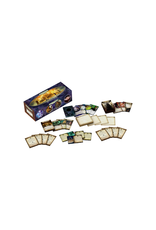 Fantasy Flight Games Arkham Horror - The Card Game (LCG) : Return to the Path to Carcosa [anglais]