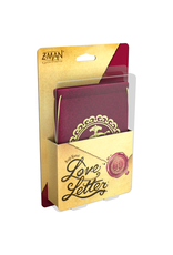 Z-Man Love Letter (revised edition) [anglais]