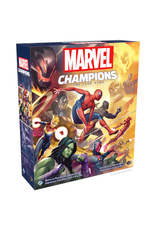 Fantasy Flight Games Marvel Champions - The Card Game (LCG) [anglais]