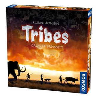 Kosmos Tribes - Dawn of Humanity [anglais]
