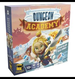 Matagot Dungeon Academy [multilingue]