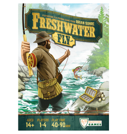 Bellwether Games Freshwater Fly [anglais]