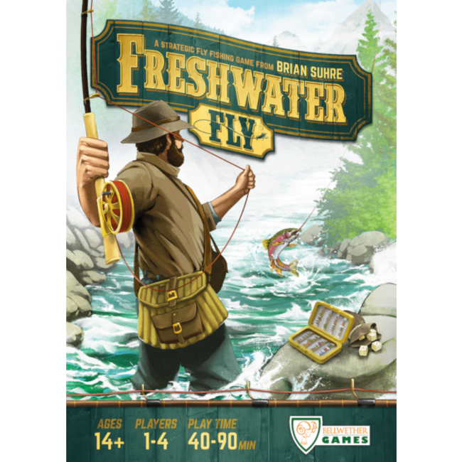 Bellwether Games Freshwater Fly [English]