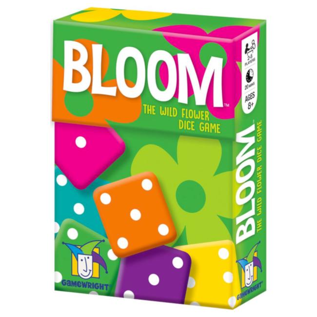 Gamewright Bloom [English]