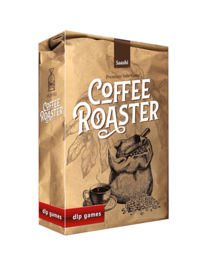 Stronghold Games Coffee Roaster [anglais]