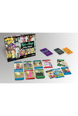 Cryptozoic Entertainment Rick and Morty - Total Rickall - le jeu de cartes [français]