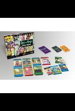 Cryptozoic Entertainment Rick and Morty - Total Rickall - le jeu de cartes [français]
