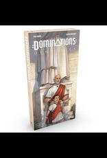 Holy Grail Games Domination : Dynasties [francais]