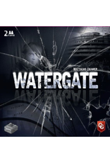 Capstone Games Watergate [anglais]