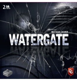 Capstone Games Watergate [anglais]