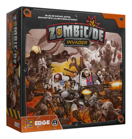 CMON Zombicide - Invaders [français]