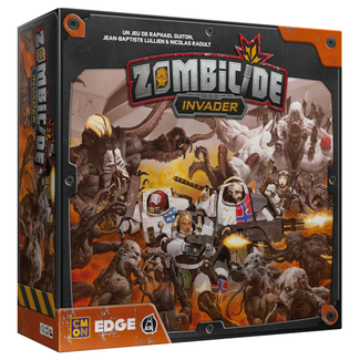 CMON Zombicide - Invader [French]