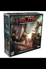 CMON Project - Elite [anglais]