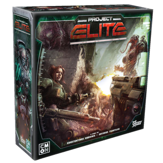 CMON Project - Elite [English]
