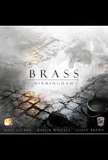 Funforge Brass -  Birmingham [français]
