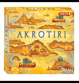 Z-Man Akrotiri [français]