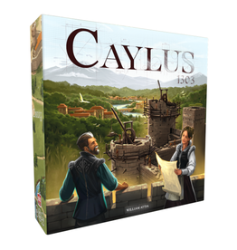 Space Cowboys Caylus 1303 [français]