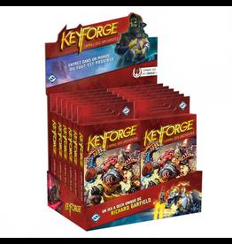 Fantasy Flight Games KeyForge - L'appel des Archontes - Boîte de deck [français]
