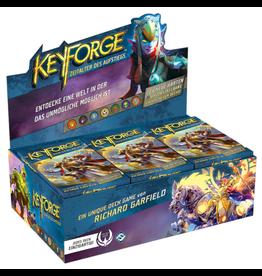 Fantasy Flight Games Keyforge - Age of Ascension - Ascension Deck Display [anglais]