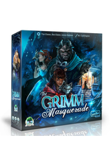 Druid City Games Grimm Masquerade (the) [anglais]