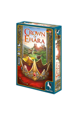 Pegasus Spiele Crown of Emara [anglais]