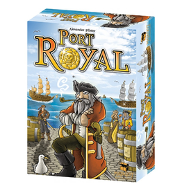 Matagot Port Royal [français]
