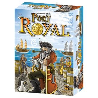 Matagot Port Royal [French]