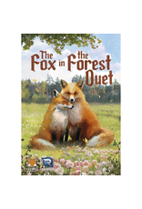 Renegade Game Studios Fox in the Forest (the) - Duet [anglais]