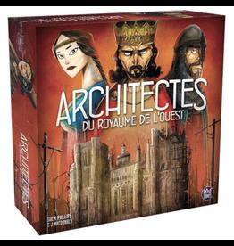 Pixie Games Architectes du Royaume de l'ouest [français]