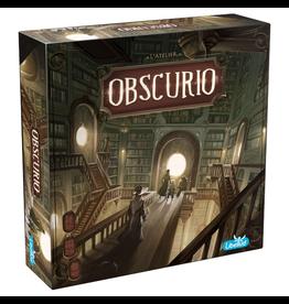 Libellud Obscurio [multilingue]