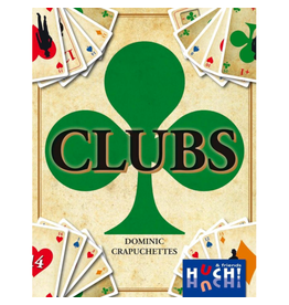 HUCH! Clubs [multilingue]