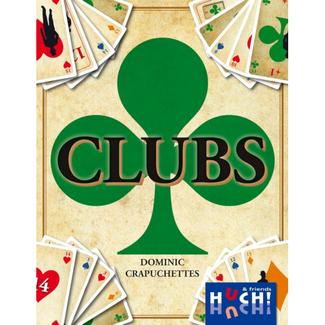 HUCH! Clubs [Multi]